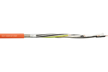 chainflex® servo cable CF887