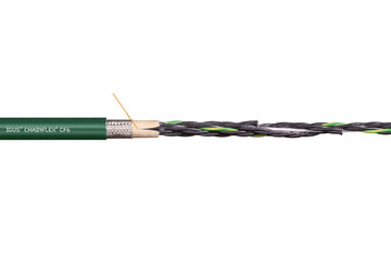 chainflex® control cable CF6